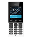 Nokia 150 White pay as you go phone on Vodafone network
