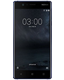 Nokia 3 Blue pay as you go phone on O2 network