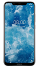 Nokia 8.1 64GB Blue Contract Phones upto £50 a month