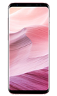 Samsung Galaxy S8 64GB Rose Pink Contract Phones upto £50 a month
