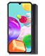 Samsung Galaxy A41 64GB Prism Crush Black Contract Phones upto £50 a month