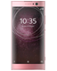 Sony Xperia XA2 Pink Contract Phones upto £50 a month
